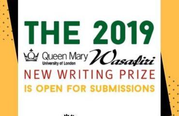 فراخوان جایزه نویسندگی کوئین مری ۲۰۱۹